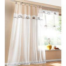 Kitchen Curtains For Owl Curtains For Kitchen