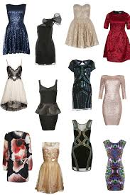 Christmas Party Dresses Festive Frocks For Under £100  Photo Christmas Party Dresses Uk