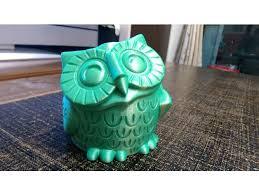 Smiling <b>Owl Pot</b> by Samie828 - Thingiverse