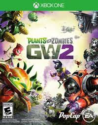 how much is plants vs zombies garden warfare. Delighful Plants Plants Vs Zombies Garden Warfare 2  Xbox One Front_Standard Inside How Much Is Vs Zombies S