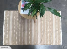 soft feel polypropylene indoor outdoor rugs beige design 120x180cms trade me