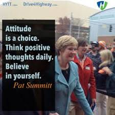 Pat Summitt Quotes Amazing Game On Pat Summitt On The Fight Of Her Life Beings Who Amaze Me