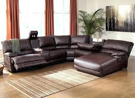 power sectional sofa recliner sectional sofa some amazing reclining sofa sectional decorative plant on the corner