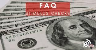 faq regarding stimulus checks for ssi