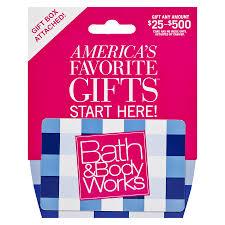 bath and body works gift card balance photo 1