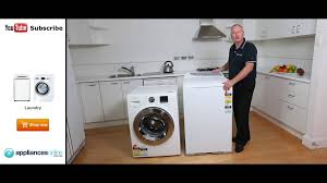 Front Loaders VS Top Loaders - a brief overview by an appliance expert -  Appliances online - YouTube