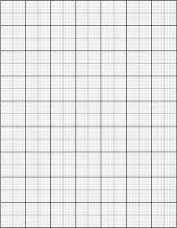 1 Grid Paper Printable Graph Paper Download Free Inch Squares Medium