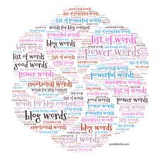 Resume Power Words Strong Words For Resume Powerful Yourtion Verbs List Resumes 90