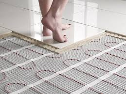 Underfloor Heating: Advantages And Disadvantages - Home Decor Help ...