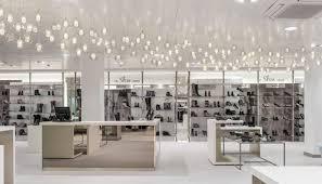 Dazzling Retail Design Blog Jarrold Department Store Furniss May