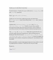 job interview template 40 thank you email after interview templates template lab