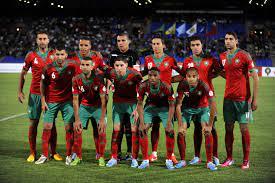 تشكيلة المنتخب المغربي للاعبين المحليين الليلة ضد منتخب الكونغو