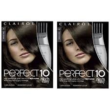 Clairol Perfect 10 By Nice N