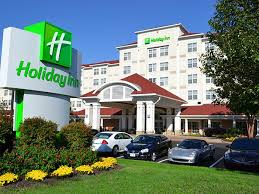 Airport Plaza Inn Holiday Inn Norfolk Airport Hotel By Ihg