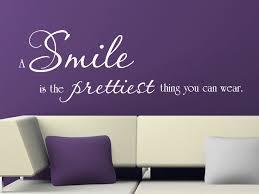 Lächeln Sprüche