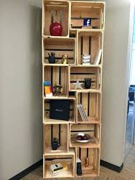 wooden crates furniture. Wooden Crates Awesome Crate Furniture Within Fantastic Design Walmart Canada