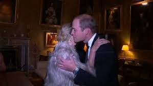 Prince William's Faredodging Old Flame Rosie Ruck Keene Avoids Enchanting Hillary Ruck Marriage
