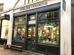 Atelier Cologne Pacific Lime Window Kesslers International