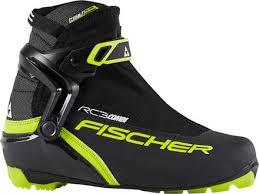 Fischer Nordic Ski Size Chart Fischer Turnamic Rc3 Combi 18 19 Cross Country Ski Boots