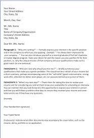 Closing Business Letter  Word Formal Letter Template Resume     florais de bach info