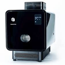 Sanremo cube is a latest generation machine, technological and intuitive. Bean Go Cube Talk Coffee