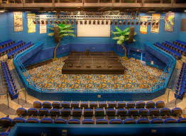 Belcher Center Seating Chart Paradise Theater Picture Of Margaritaville Resort Casino