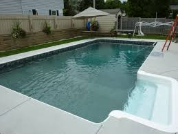 new pool liner concrete west allis