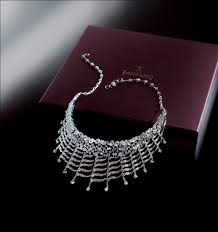 tanishq redefines diamond jewellery collection with inara an ensemble inspired from the nautical underwater life