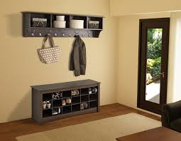 33 winsome inspiration entryway wall storage com prepac 60 hanging shelf espresso kitchen dining units