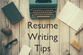 6 Tips For Writing An Effective Resume 3ppartners