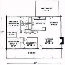 log home floor plans single story