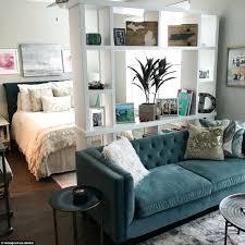 Decorating A Studio Apartment On A Budget Interesting Decorating Design