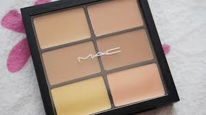 pro conceal and correct palette in um