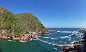 south africa s garden route where to