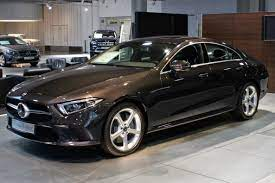 We analyze millions of used cars daily. Mercedes Benz Cls Class Wikipedia