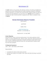hair stylist resume resume template creative hair stylist resume beginner hair stylist resume