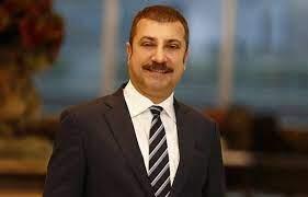 Son dakika haberleri: Merkez Bankası Başkanı Naci Ağbal görevden alındı, Şahap  Kavcıoğlu kimdir? - Yeni Şafak