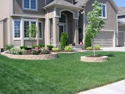 Beautiful Front Yard Landscaping Pictures Small Image Of Colonial With Yards  Images Backyard Ideas Breath Taking
