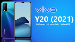 Vivo Y20 2021 Specification Review In ...