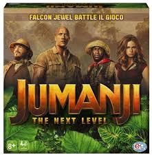 <b>Настольная игра Spin Master</b> Джуманжи — купить по выгодной ...