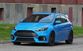 Ford Focus RS Reviews | Ford Focus RS Price, Photos, and Specs ...