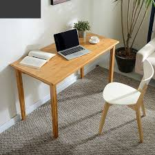 Simple office table Chair Simple Office Computer Desk Home Desk Small Wooden Table Simple Modern Desk Office Tables Furniture Aliexpresscom Imallcom Pinterest Simple Office Computer Desk Home Desk Small Wooden Table Simple
