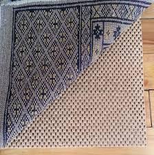 full size of cool idea non slip rug pads for hardwood floors flooring super lock chic