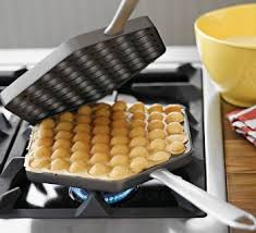 Prices here are reported to be democratic. Nordic Ware Egg Waffle Pan Review Easy Kitchen Appliances
