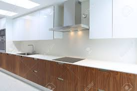 Modern Kitchen Countertop Kitchen Countertop Stock Photos Pictures Royalty Free Kitchen