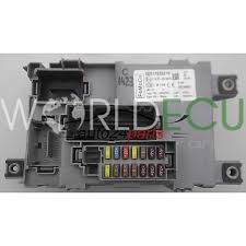comfort control module ford ka delphi 28130907, 00517935210 fuse 2003 Ford F-150 Fuse Diagram comfort control module ford ka delphi 28130907, 00517935210