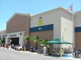 walmart supercenter mcdonald s. Fine Walmart WalMart Supercenter  McDonalds GibsontonFL McDonaldu0027s Restaurants On  Waymarkingcom Throughout Walmart Mcdonald S A