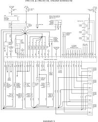1999 ford windstar wiring diagram radio and