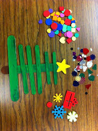 25 Easy Christmas Crafts For Kids To Make  Hands On As We GrowChristmas Crafts For Kids