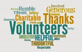 Volunteering Quotes Volunteering Quotes Cool One For The Volunteers Hadith No24 16